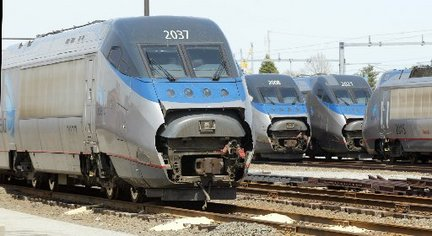 amtrak acela solution essay Free essays regarding investment analysis and lockheed tri star case solution for download 301 - 325 search  essay length: 709 words / 3 pages.